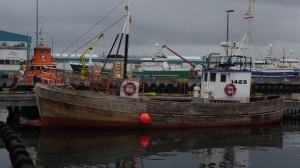 Cod Fishing Boats